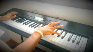 Jimmy Bondoc - Let Me Be The One (Piano Cover)
