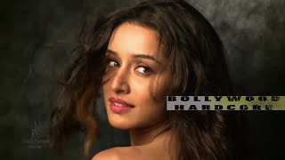 Shraddha Kapoor HOT Photoshoot | Dabboo Ratnani Calendar Making - 2015 (Full Video)