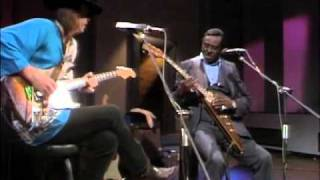 In Session by Albert King with Stevie Ray Vaughan