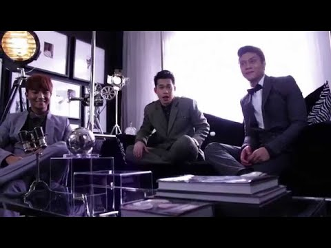 ANONG MERON KA by McJim Dreamers JBK (Official Music Video)