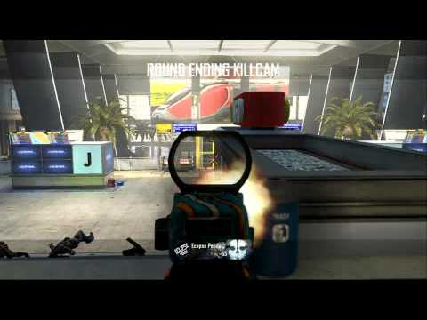 Black Ops 2 GB Search and Destroy w/ Eclipse MLG Ep. 2