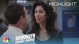 Sucking Up | Season 3 Ep. 13 | BROOKLYN NINE-NINE