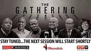 LIVE: CIC Julius Malema on Point at the Daily Maverick & EWN.