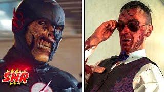 Did the Flash Season 2 Finale Ruin the Show? #SHRoundup