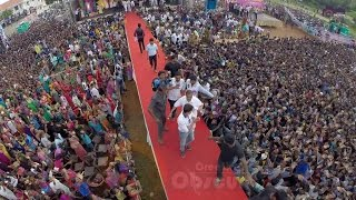 Vijay Mass speech in TIRUNELVELI (Kaththi 50th day)