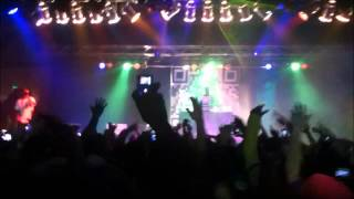 TYGA Live @ The Revolution Center Boise, ID January 25 2013
