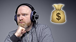 These $3799 Headphones Broke My Brain...