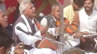 Padamshree Shri Prahlad Singh Tipaniya (Colors of Kabir)