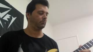 Guitarra XXXXV/Prof. AndreyRosa/Clean Guitar /Modos Gregos/Modos Artificiais..