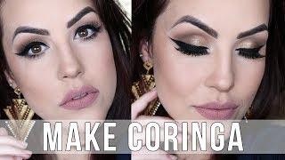 Maquiagem Coringa para Noite -