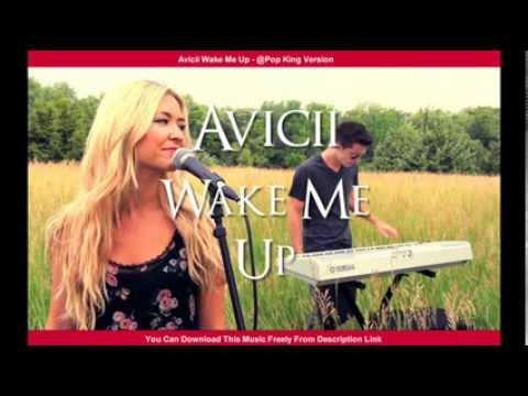 Xxx Mp4 HD Avicii Wake Me Up 2013 Lyric Video Sex Girl Cover Free Download 3gp Sex