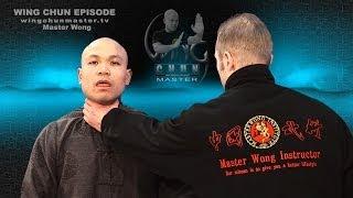 Wing Chun wing chun kung fu Basic self defence- episode 9