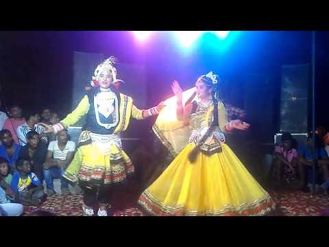 Xxx Mp4 Jhanki Radha Krishna Dance Jhula Jhulo Ri Radha Rani 3gp Sex