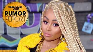 Charlamagne Says Joe Budden Co-Signed Blac Chyna's New Song