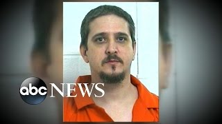 Oklahoma Man Fights Death Sentence Day Before Execution Date