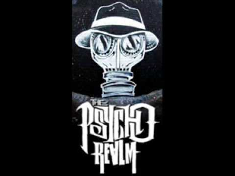Psycho realm  - Pow wow Video Clip