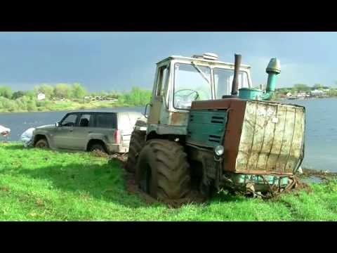 Xxx Mp4 Nissan Patrol Test Drive And Russian Monster Tracktors 3gp Sex