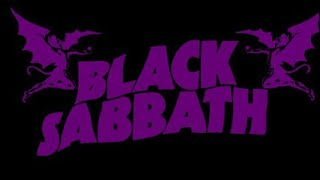 Black Sabbath - Children Of The Grave/Embryo
