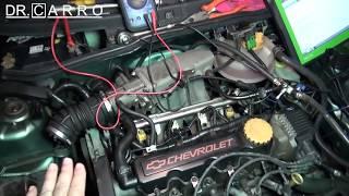 Motor Fraco - Falha no Sensor de Rotação - Defeito cabeludo - Dr CARRO