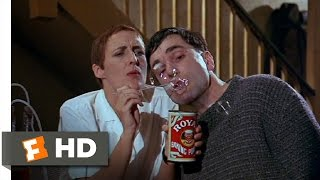 My Left Foot (4/10) Movie CLIP - Speech Therapy (1989) HD