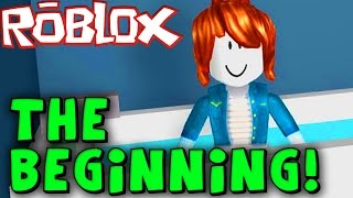 Me Playing Roblox For The First Time With An Overlay Playithub