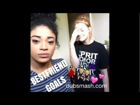 Dubsmash-Bestfriend Goals | jasmeannnn