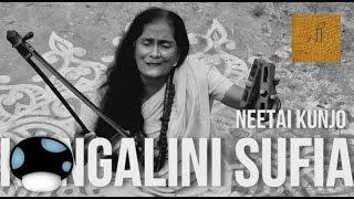Kangalini Sufia - Neetai Kunjo (Official Audio)