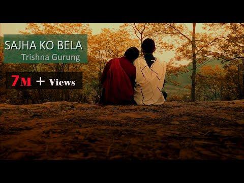 Xxx Mp4 Saanjh Ko Bela Trishna Gurung Official Video 3gp Sex