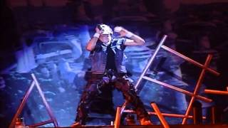 16. Iron Maiden - Rock In Rio III - Hallowed Be Thy Name