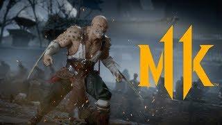 Mortal Kombat 11 – Fatalities Gameplay [1080p 60FPS HD]