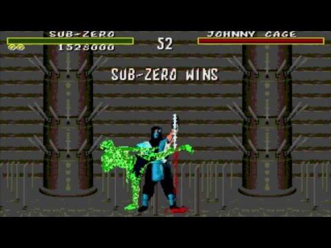 Xxx Mp4 Mortal Kombat 1 Glitch Collection 3gp Sex