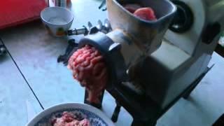 Соковыжималка из мясорубки своими руками
