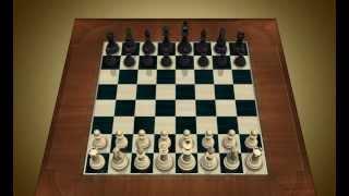 Consejos para ganar en un juego de ajedrez