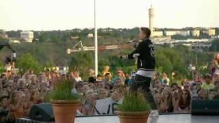 Danny - Tonight (Allsång på Skansen)