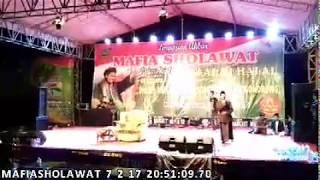 [FULL] MafiaSholawat Kebonagung Wonogiri 02-Juli-2017