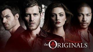 Klaus's finale speech | The Originals 3x22