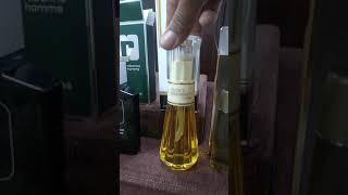 بعض العطور من أيام الطيبين ( 1 )  ventage perfumes