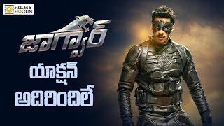 Jaguar: South India's Costliest Debut Movie - Filmyfocus.com