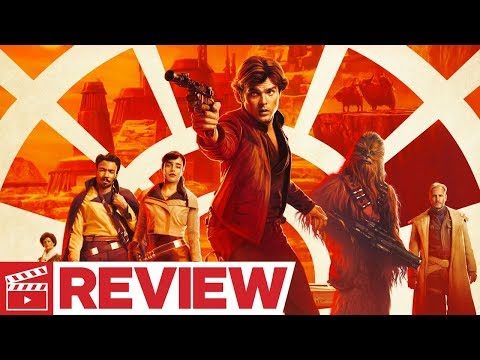 Xxx Mp4 Solo A Star Wars Story Review 3gp Sex