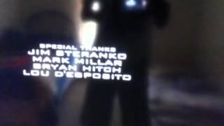 Mutant Enemy/Marvel/ABC Studios(2013)