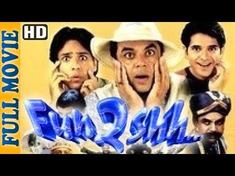 Xxx Mp4 Funtoosh HD Full Movie Paresh Rawal Gulshan Grover Superhit Comedy Movie 3gp Sex