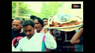 Chhad Giyon Kalla | Laddi Sidhu | Ustad Barkat Sidhu Ji Nu Shardhanjli