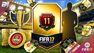 BEST OF NOVEMBER T100 PACKS!! FUT CHAMPIONS REWARDS! | FIFA 17 ULTIMATE TEAM