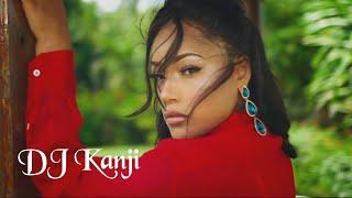 Tropical Feelings Riddim Mix 2018 by DJ Kanji