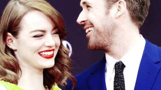 Ryan Gosling & Emma Stone || She