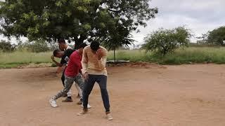 Kenny Makweng Shumayela