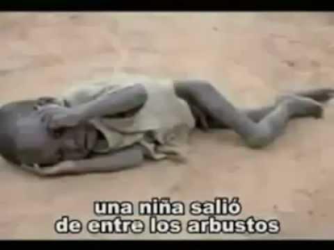12 Millones de Personas SE MUEREN en África