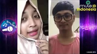WOW SUARANYA KEREN !!!  IRWAN SUMENEP feat INTAN DA2 ~ MAIN API