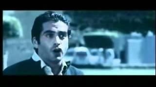 مشهد درامي من فيلم زي النهاردة
