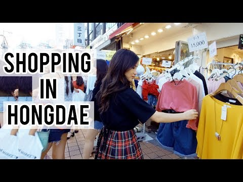 Xxx Mp4 Cafes Shopping In Hongdae KOREA Ft Sunnydahye 3gp Sex